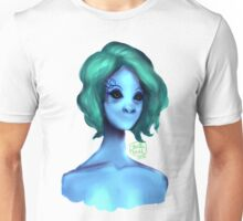Lily of the water Unisex T-Shirt