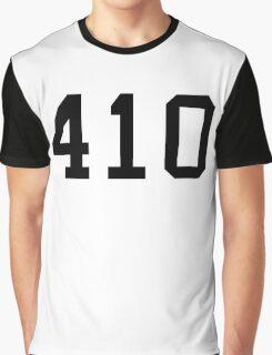410 Graphic T-Shirt