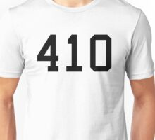 410 Unisex T-Shirt
