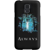 Snape's Patronus Samsung Galaxy Case/Skin