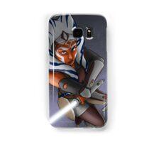 Rebels Ahsoka Samsung Galaxy Case/Skin