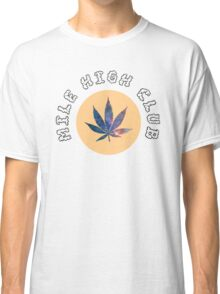 Mile High Club Classic T-Shirt