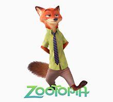 Zootopia Unisex T-Shirt