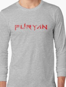 RED FURYAN Long Sleeve T-Shirt