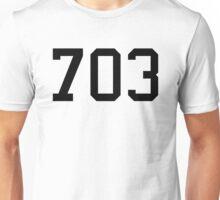 703 Unisex T-Shirt