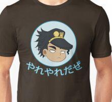 Jojo Chibi - Jotaro Unisex T-Shirt