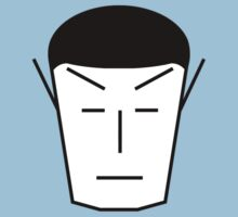 Spock Kids Clothes