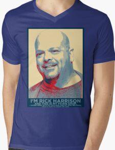 I'm Rick Harrison Mens V-Neck T-Shirt