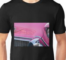 pink caddy Unisex T-Shirt