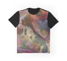 Vibrant Decay 1 Graphic T-Shirt