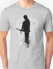 Dixon The Walking Dead - Love Daryl Dixon  Unisex T-Shirt