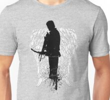 Dixon The Walking Dead - Love Daryl Dixon  Unisex T-Shirt
