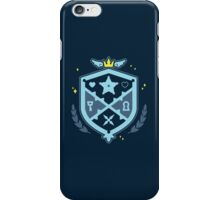 Kingdom Krest iPhone Case/Skin