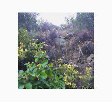 Hillside Flowers Unisex T-Shirt