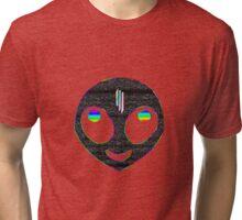 Skrillex Recess Graphic Tri-blend T-Shirt