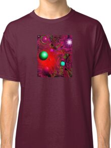 ***Pink Universe*** Classic T-Shirt