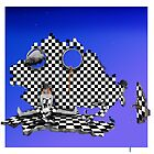 Chequer 2 by Mugsy