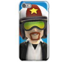 TheMarkOfTheDog Avatar iPhone Case/Skin