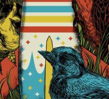 THE AVETT BROTHER'S SUMMER TOUR 2016 NORTHERN QUEST RESORT & CASINO-SPOKANE,WA Sticker