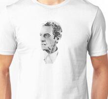 Peter Capaldi Twelfth Doctor Unisex T-Shirt