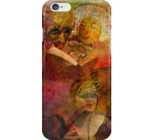 Stories Within iPhone Case/Skin