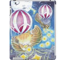 Kittens in Clogs iPad Case/Skin