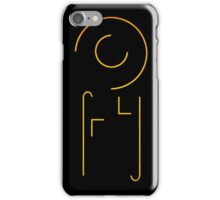 Star Trek - Minimalist USS Voyager iPhone Case/Skin