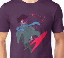 Red Shadow Unisex T-Shirt