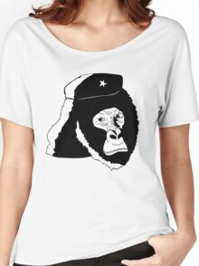 Harambe- Haramche Women's Relaxed Fit T-Shirt