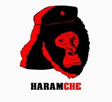 Harambe- Haramche Red Unisex T-Shirt