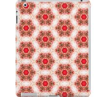 Firework Flower iPad Case/Skin