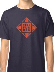 Telefunken Classic T-Shirt