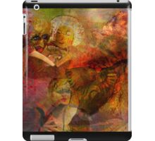 Stories Within iPad Case/Skin