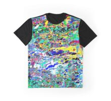 Spazmelodic Graphic T-Shirt