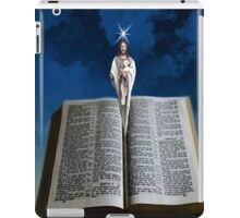 † ❤ † ❤ HELLO GOD THROW PILLOW AND TOTE BAG † ❤ † ❤ iPad Case/Skin