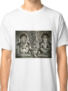 Cambodia 1 Classic T-Shirt