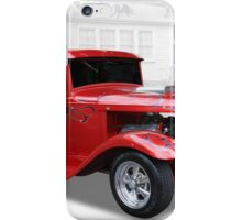Ford Tudor iPhone Case/Skin