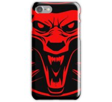 The Witcher Red iPhone Case/Skin