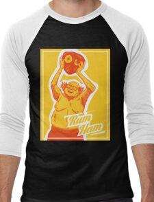 danny devito Men's Baseball ¾ T-Shirt