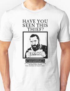 Jean Valblack T-Shirt