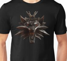 The Witcher Neckless Unisex T-Shirt