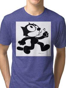 Felix Having Fun Tri-blend T-Shirt