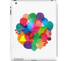 Animated iPad Case/Skin
