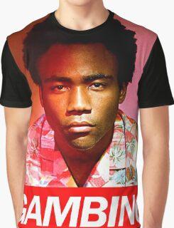 gambino Graphic T-Shirt