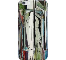 Abstract Piano Keys iPhone Case/Skin