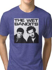 Wet Bandits  Tri-blend T-Shirt