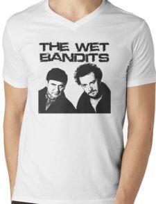 Wet Bandits  Mens V-Neck T-Shirt