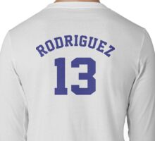 arod Long Sleeve T-Shirt