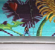 Spencer Street by Erin Bromfield