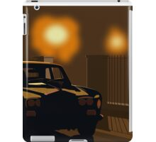 Whatever, Wherever you are... iPad Case/Skin